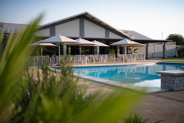 Mooivallei Wedding Venue